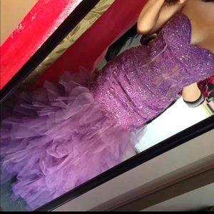 FINAL PRICE‼️ Jovani prom dress